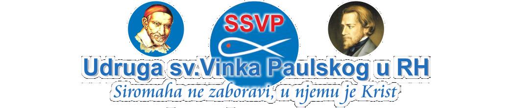 SSVP HR
