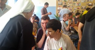 Posjeta Centru za rehabilitaciju fra Ante Sekelez u Vrlici
