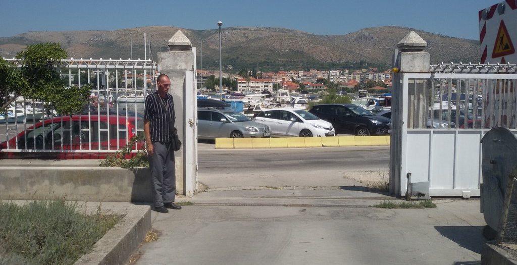Posjeta Domu za odrasle osobe u Trogiru