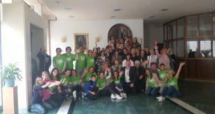 Motivacijski seminar Udruge sv. Vinka Paulskog u Splitu