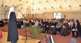 Osvrt Područnog Vijeća iz Rijeke na proslavu 200 godina od rođenja bl. Frederika Ozanama