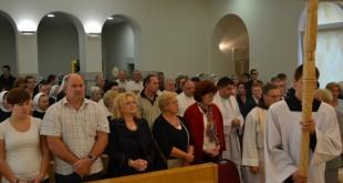 Proslava blagdana sv.Vinka Paulskog u Rijeci