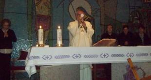 11 god. Udruge sv.Vinka Paulskog sa Majkom Lujzom de Marillac u Otoku Dalmatinskom