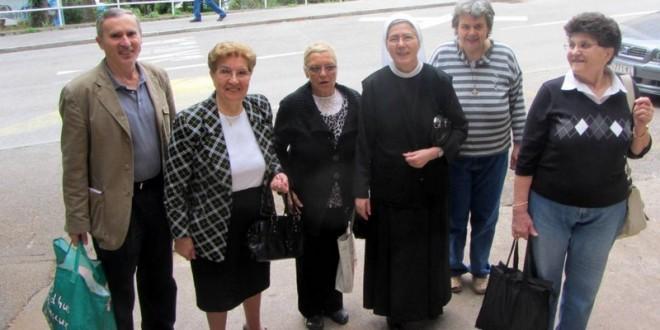 Aktivnosti Riječke konferencije Udruge sv.Vinka Paulskog