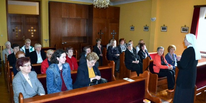 Duhovna obnova Riječkog Područnog Vijeća udruge sv.Vinka Paulskog