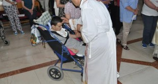Hodočašće konferencije sv.Duje iz Splita