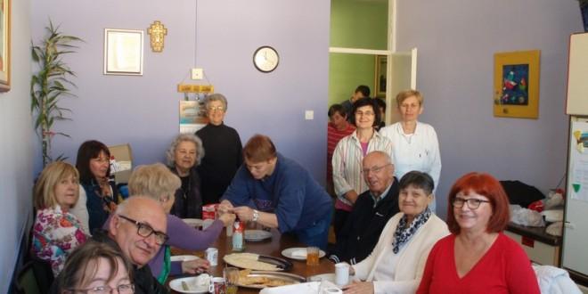 Konferencija sv. Duje iz Splita u posjeti djeci iz Vrlike