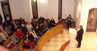 Konferencija sv. Duje iz Splita na druženju sa starijim i invalidnim osobama