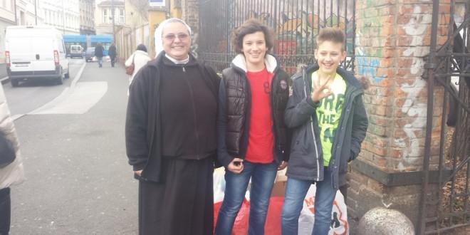 KORIZMENA KUNA U OSNOVNOJ ŠKOLI JOSIPA JURJA STROSSMAYERA U ZAGREBU