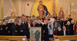 Rijeka – Otvorena Godina suradnje u Vinkovskoj obitelji