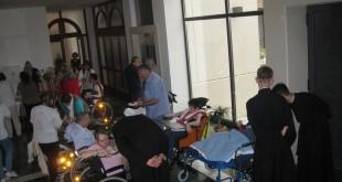 Uvod u proslavu 15 g. konf. sv. Duje u Splitu