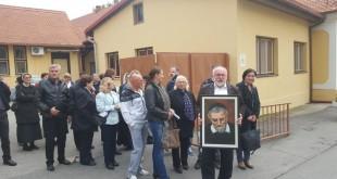 sv.Vinko Paulski u Đakovu sa Vinkovom Obitelji