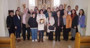 BLAGDAN sv. VINKA PAULSKOG U BIZOVCU