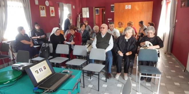 Motivacijski Seminar i Izbori u Zagrebu