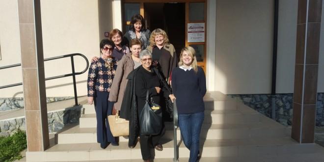Susret Nacionalnog Vijeća Udruge