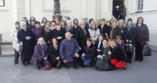 Duhovna obnova Područnog Vijeća Bl. Alojzije Stepinac