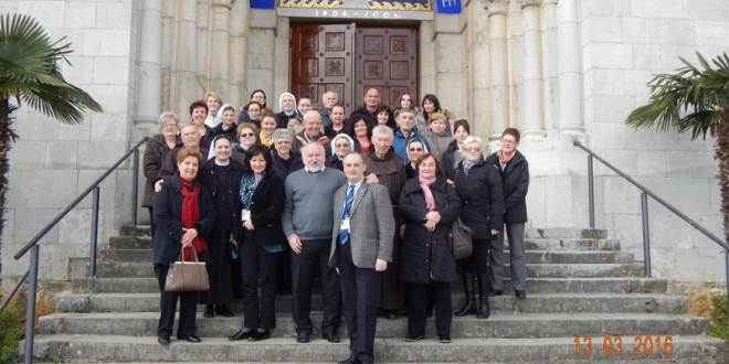 Redovna godišnja skupština u Opatiji 2016 g.