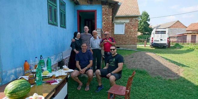 Humanost članova Konferencije sv.Vinka Paulskog iz Đakova