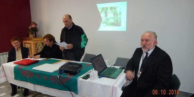 EDUKACIJSKI SEMINAR U ZAGREBU