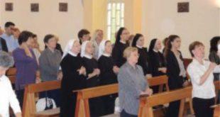 Proslava blagdana sv. Vinka Paulskog u Puli