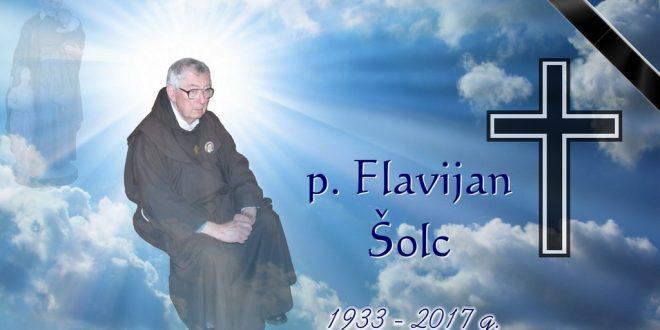 p. Flavijan Šolc