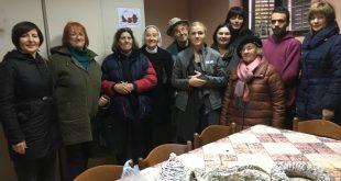 Članovi Udruge sv. Vinka Paulskog konferencija sv. Pavao obišli beskučnike