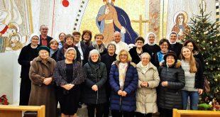 20 Godina sv. Vinka Paulskog u Rijeci