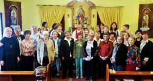 Duhovna obnova u Lovranu