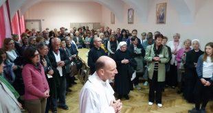 Vjera i ljubav, zajedništvo i služenje do ozdravljenja