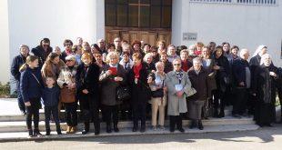Proslava rođendana konf. sv. Pavla i duhovno – edukacijski seminar u Puli