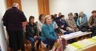 Održana zdravstvena radionica u Bizovcu