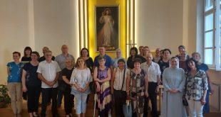 Održana izvještajna Godišnja skupština Udruge svetog Vinka Paulskog u RH